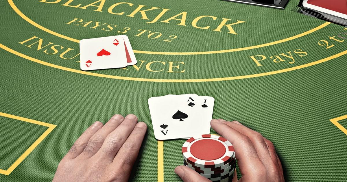 Ketahui Perbedaannya: Blackjack Versus Poker!