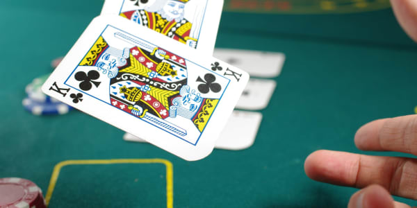 Variasi Blackjack Online Paling Banyak Dimainkan